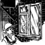 TIME TO REFURBISH THE WINDOWS