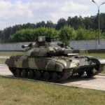 T-64 – TANKS CHALLENGE NATO
