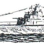 SUBMARINE K-21
