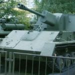 """THE MASS """"SELF-PROPELLED GUN"""" OF THE GREAT PATRIOTIC"""