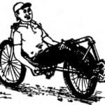 """BIKE """"ON THE CONTRARY""""? The VELOMOBILE!"""