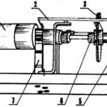 """""""CIRCULAR SAW"""" FROM THE DRILL"""
