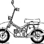 A SCOOTER OR CITY BIKE?