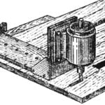 MILL ON THE TRACK
