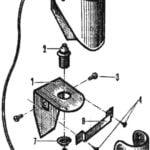 LAMP FOR WORKSHOP