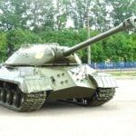 IS-3: THE LAST BREAKTHROUGH TANK