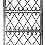 """ETERNAL"" GATE"