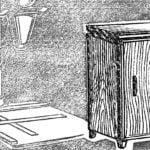 TABLE-DARKROOM