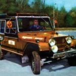 """""""JEEP"""" – SIMPLY AND RELIABLY"""