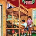 CHILDREN'S TWO FLOORS