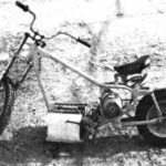 ELECTROCYCLE