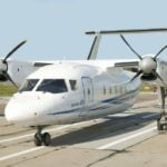 The UTILITY transport AIRCRAFT su-80GP
