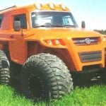 OFFROAD – ITS ELEMENT