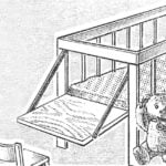 AND COT AND TABLE