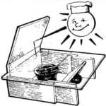SOLAR STEAM TABLES