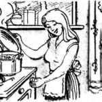 WILL WARM AND COOK THE BIOGAS