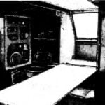 MINI-GALLEY OF THE BOAT