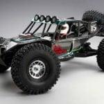 Twin Hammers Rock Racer