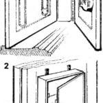 REFRIGERATOR… DOOR