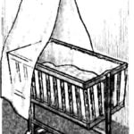 CRADLE IN THE COUNTRY