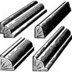 THE MILLED BEADINGS