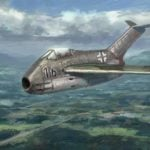LATEST JET FIGHTERS OF THE LUFTWAFFE