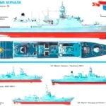 SHIPS OF THE THIRD MILLENNIUM