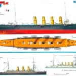 THE CRUISER-LIKE SHIPS, AND SHIPS-CRUISERS