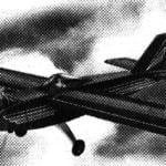 """IN FLIGHT — """"MAPLE-7"""""""