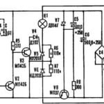 CONTACTLESS CAPACITIVE RELAY