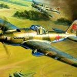 THE LEGENDARY IL-2…