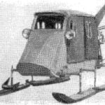 SNOWMOBILE: IDEAS AND DESIGNS