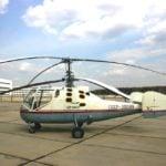KAMOV Ka-15M