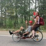 PEDAL CARS FROM TAMBOV