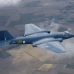 THE BRITISH BOMBER AND THE NUCLEAR BOMB