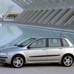 FIAT STILO — LEADER OF THE FUTURE FIVE YEARS