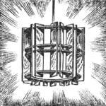 LAMP FAN