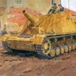 ASSAULT TANKS OF THE WEHRMACHT