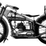 KHARKIV MOTORCYCLES