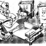 AMBULANCE BOOK