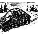 BUGGY-350 – SPORTS CAR SIXTEEN