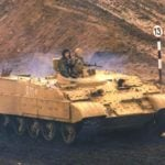 THE BTR-T FROM THE TANK