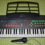 CHINESE SYNTHESIZER