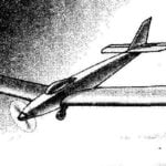 THE MOTOR ON THE SOARING LEADER