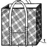 BAG GARDENER