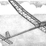 Glider model class A1