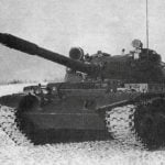 """TANK """"OBJECT 167"""" GRANDFATHER """"URAL"""""""