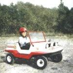 "LITTLE MICRO-CAR ""BUDDY"""