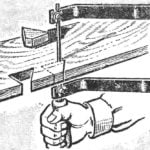 DOVETAIL — JIG SAW