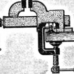 CLAMP AND VISE